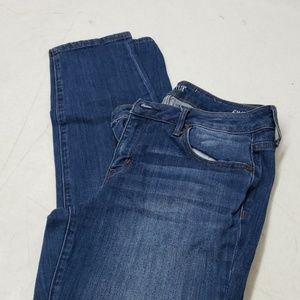 Jeans size 29/8 a.n.a skinny ankle